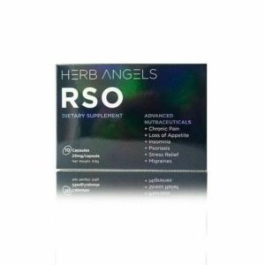 herb angels rso capsules