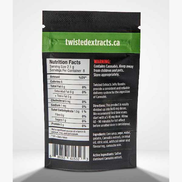 twisted extracts apple rear package panel