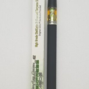 pineapple express premium vape pen