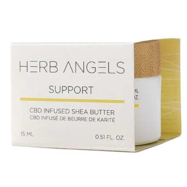 herb angels support