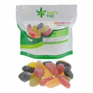 sour wine gums
