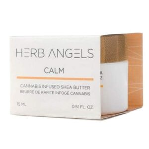 herb angels calm 15 ml