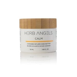 herb angels calm 50 ml
