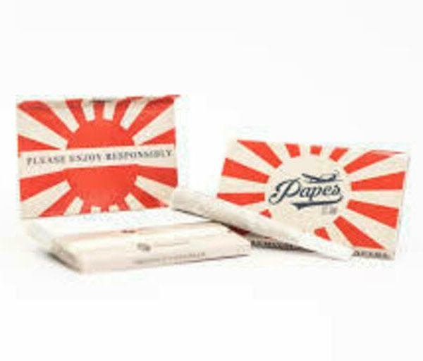 papes rolling papers