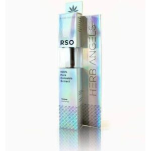 herb angels rso 1000 ml syringe