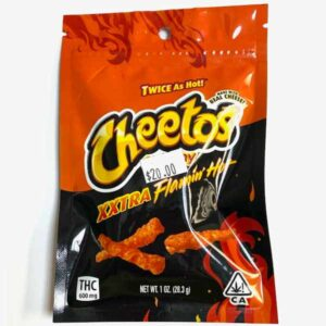 cheetos xxtra flaming